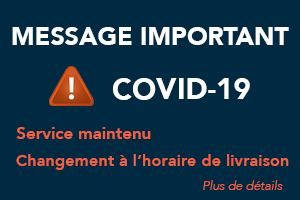 COVID 19 Message important 300x200px FR